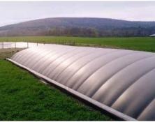 BIOGAS HDPE - Công nghệ biogas theo cơ chế thị trường