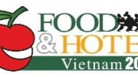 Sự trở lại của Food and Hotel Vietnam 2017