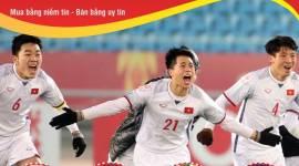 """3 SET MENU MÓN NHẬU """"CỰC CHẤT"""" DÀNH CHO TRẬN CHUNG KẾT CỦA U23 VIỆT NAM!"""