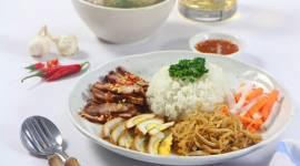 Cơm tấm và những phiên bản biến tấu đậm chất Việt Nam