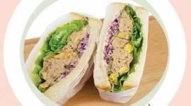Sandwich Cá Ngừ xốt Thousand Island Kewpie