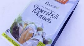 Vẹm xanh New Zealand giảm giá 10% tại Kingmeat