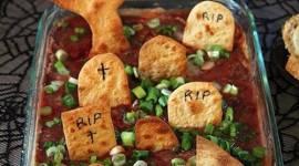 30 Ý Tưởng Trang Trí Món Ăn Cho Ngày Halloween Cực Dị Cực Chất!