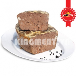 PATE HEO - COUNTRY PATE 1KG