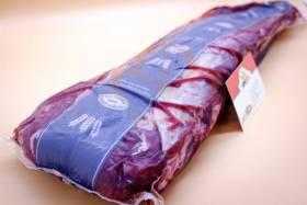 Thăn nội bò Úc tươi - Grain Fed 120 days Beef - Stanbroke Diamantina Platinum Chilled Tenderloin