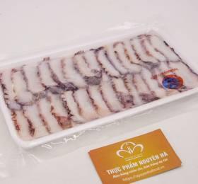 Bạch tuột sushi đông lạnh