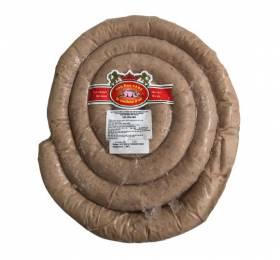 Xúc Xích Heo Weisswurst (1.8kg/bành)