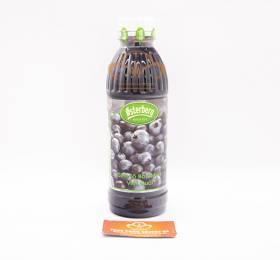 Sinh Tố Việt Quất (Blueberry Cursh) Osterberg 1l