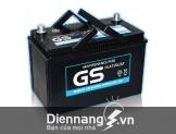 Ắc quy GS 55D23L (12V-60ah)