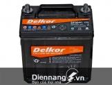Ắc quy Delkor DF40AR (40ah)