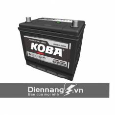 Ắc quy Koba cho xe Star Top 90D23L