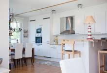 Những điều cần tránh để có một thiết kế nội thất phòng bếp đẹp