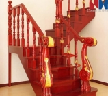 Cầu thang MS01