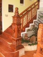 Cầu thang MS05
