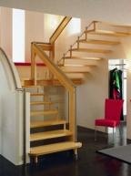 Cầu thang MS18