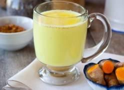 Các đồ uống từ tinh bột nghệ cho ngày hè nóng nực