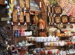 Đại lý phân phối đèn xông tinh dầu bát trạng tại Nghệ an