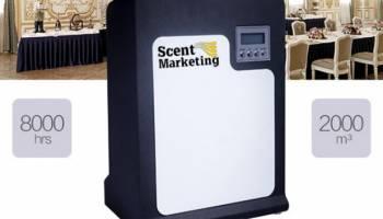 Chuyên cho thuê máy khuếch tán tinh dầu công nghiệp giá rẻ