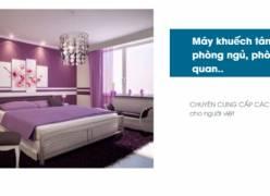 Máy khếch tán và tinh dầu oải hương cho phòng ngủ