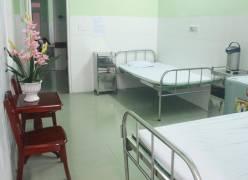 Máy khuếch tán tinh dầu khử mùi hôi khó chịu cho bệnh viện