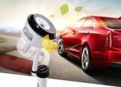 Máy khuếch tán tinh dầu khử mùi cho ô tô