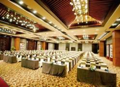 Máy khuếch tán tinh dầu dùng sử dụng cho phòng họp, hội trường và phòng sự kiện