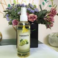 Dầu Hạt Nho - Grapeseed Oil