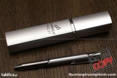 Mẫu bút ký Parker 02