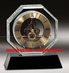 Đồng hồ để bàn 04