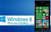 Giao diện Windows Phone 8 GDR3 trên Lumia 920