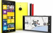 """Lumia 1520 siêu phẩm"""" đình đám màn hình 6 inch đầu bảng"""