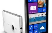 Đặc điểm kỹ thuật của Nokia Lumia 925