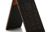 Smartphone nắp gập màn hình xoay 360 độ của Lenovo gia nhập thị trường