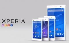 Các tính năng phần mềm mới trên Xperia Z3 series