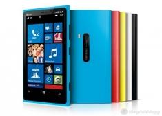 Nokia Lumia 920 xách tay mới 99%