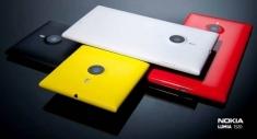 Nokia Lumia 1520 xách tay mới 99%