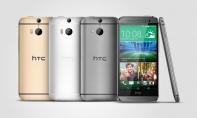 HTC ONE M8 xách tay mới 100%