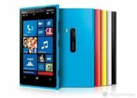 Nokia Lumia 920 xách tay mới 100%