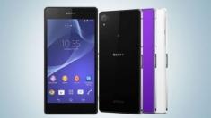 Sony Xperia Z2 xách tay mới 99%