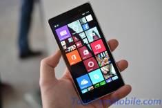 Nokia Lumia 830 xách tay mới 99%