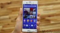 Sony Xperia Z3 xách tay mới 100%