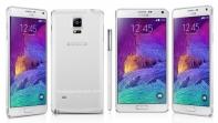Samsung galaxy Note 4 xách tay mới 100%