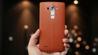 LG G4 xách tay mới 99% (Nắp da)