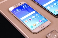 Samsung Galaxy S6 xách tay mới 99%