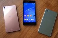 Sony Xperia Z3 xách tay mới 99%