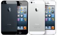 iPhone 5 đen (black) xách tay mới 99%