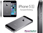 iPhone 5S xám (grey) xách tay mới 99%