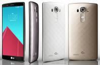 LG G4 xách tay mới 99% (Nắp nhựa)