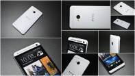 HTC One M7 xách tay mới 98%