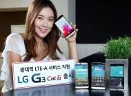 Điện thoại LG G3 cat 6 xách tay 99%
